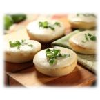 Grilled Mozzarella Rolls