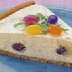 Easter Egg Hunt Pie