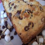 Rocky Road Bread