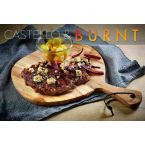 Castello Cheese: Grilled Beef with Beets & Danish Blue