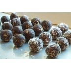 Swet & Salty Fudge Bombs