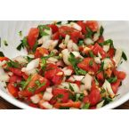 Pico de Gallo (Fresh tomato Salsa)