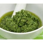 Americanized Italian Spinach Pesto