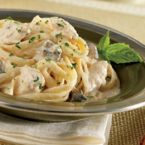 Crock Pot Chicken Alfredo (Hannah's favorite)