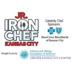 Junior Iron Chef KC 2012 Cookbook