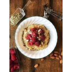 Michelle's Gluten Free Kitchen: Breakfast