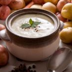 Angel Acres Cream of Potato Soup