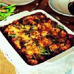 Bubble and Squeak Shepherd's Pie