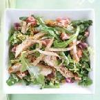 Southwestern Ranch Chicken Salad
