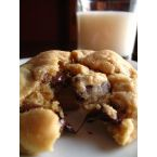 Chocolate chunck cookies