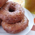 Image of Apple Cider Donuts, Bakespace