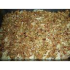 Stuffing-Chicken Bake