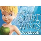 Secret of the Wings Cookbook