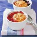 Berry Cobblers