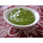 Walnut-Basil Pesto