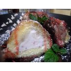TBC's Fried Ice Cream