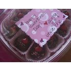 Jojo's Sweethearts Brownie Bites