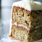 Oh so yummy Banana Cake!