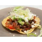 Slow-Cooker Braised Brisket (Machaca)