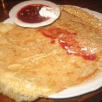 G.F. SWEDISH PANCAKES