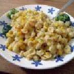 Image of Amazing Three-ingredient Macaroni Bake, Bakespace