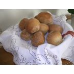 Wheat Dinner Rolls (Bread Machine)