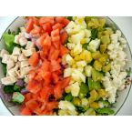 Fresh Cobb Salad