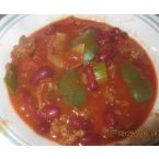 Michelle Losey's Chunky Chili