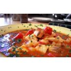 Hearty Fish Stew