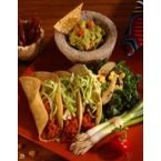 Bueno Foods' Turkey Tacos