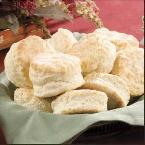 EZ Baking Powder Biscuits