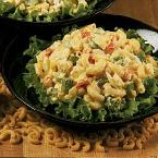 My BEST Macaroni Salad
