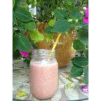 Can't Beet Chocolate Smoothie