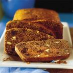 Fancy Date Nut Bread