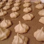 French Meringue Cookies