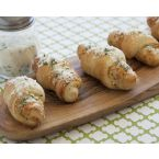 Parmesan & Asiago Crescents