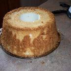 Image of Angel Food Cake, Bakespace