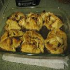 Image of Apple Dumplings, Bakespace