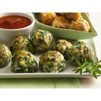 Betty Crocker Spinach-Cheese Balls
