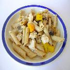 Chicken Pasta Salad (Cold)