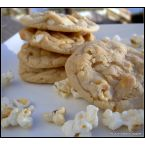 Kettle Corn Cookies
