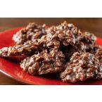 Sue's No-Bake Chocolate Oatmeal Cookies