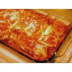 Anne's Enchiladas