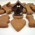 Danish Dog Biscuits