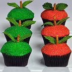 Apple Orchard Cupcakes