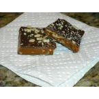 Almond Toffee (Almond Roca)