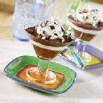 Chocolate Mint Cups