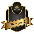 Mistress C. Of Los Angeles, California