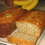 President Lyndon Johnson's Favorite Banana Bread