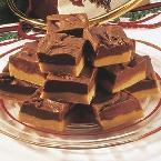Double Decker Fudge